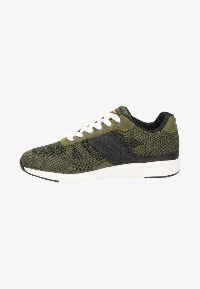 DORNIERER  - Sneakers laag - groen