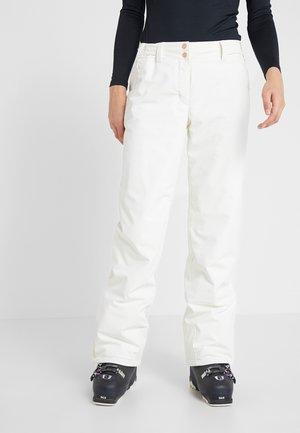OPAL  - Snow pants - off-white