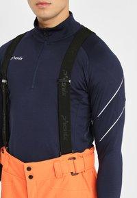 Phenix - ARROW - Pantalón de nieve - vivid orange - 5