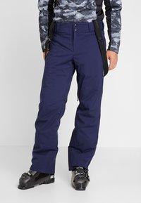 Phenix - ARROW - Pantalón de nieve - dark navy - 0