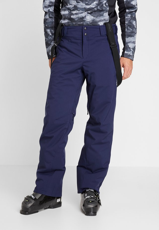 ARROW - Pantaloni da neve - dark navy