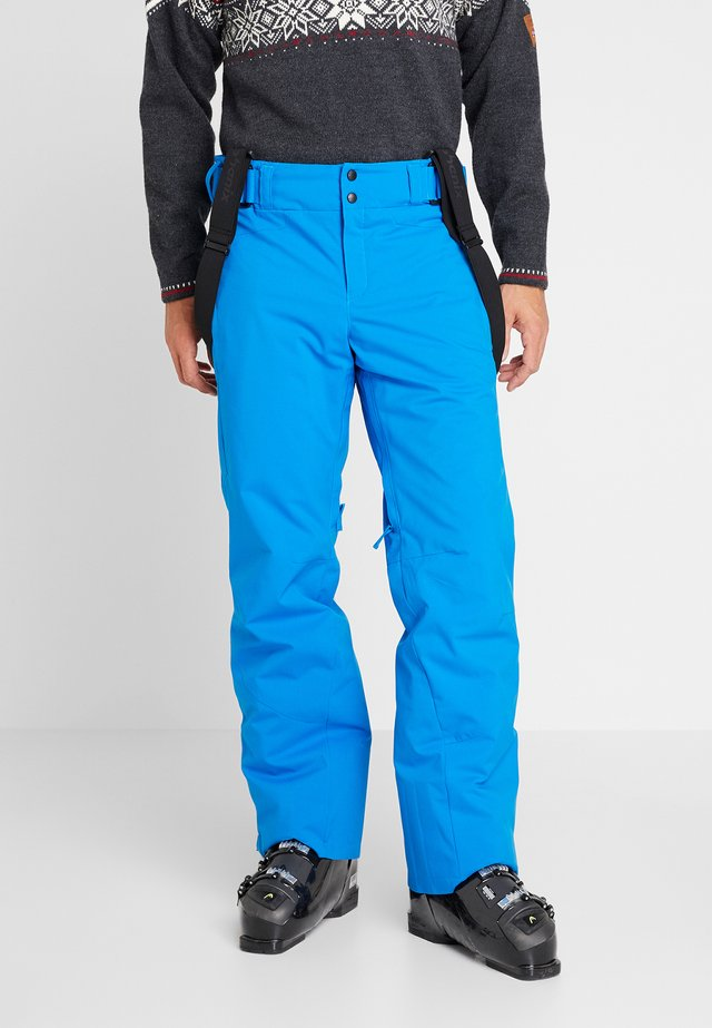 ARROW - Pantaloni da neve - blue