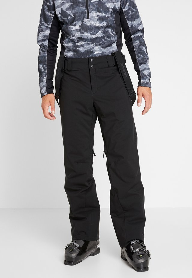 ARROW - Pantaloni da neve - black