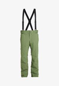 Phenix - SLOPE - Pantalón de nieve - khaki - 6