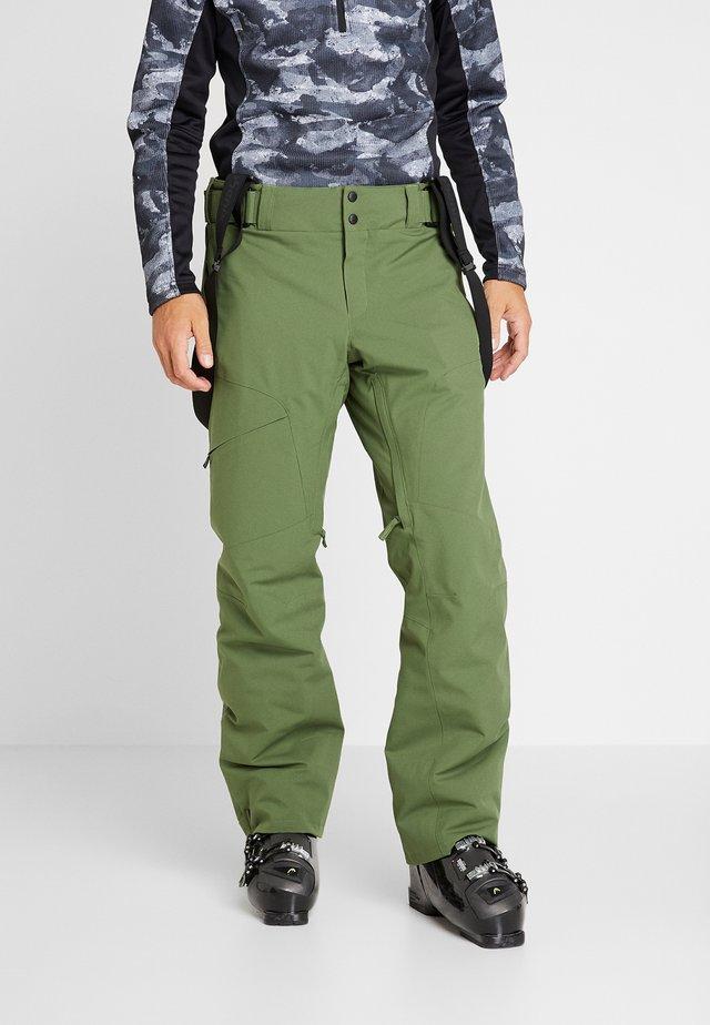 SLOPE - Snow pants - khaki