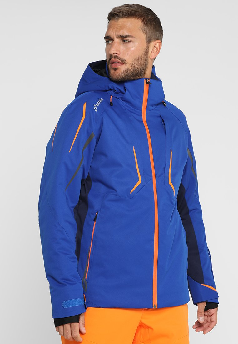 Phenix - SHIGA - Ski jacket - royal blue