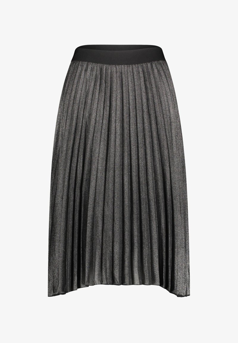 Princess goes Hollywood - A-line skirt - silver