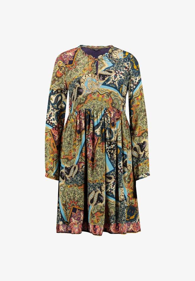 Day dress - multicolor (90)