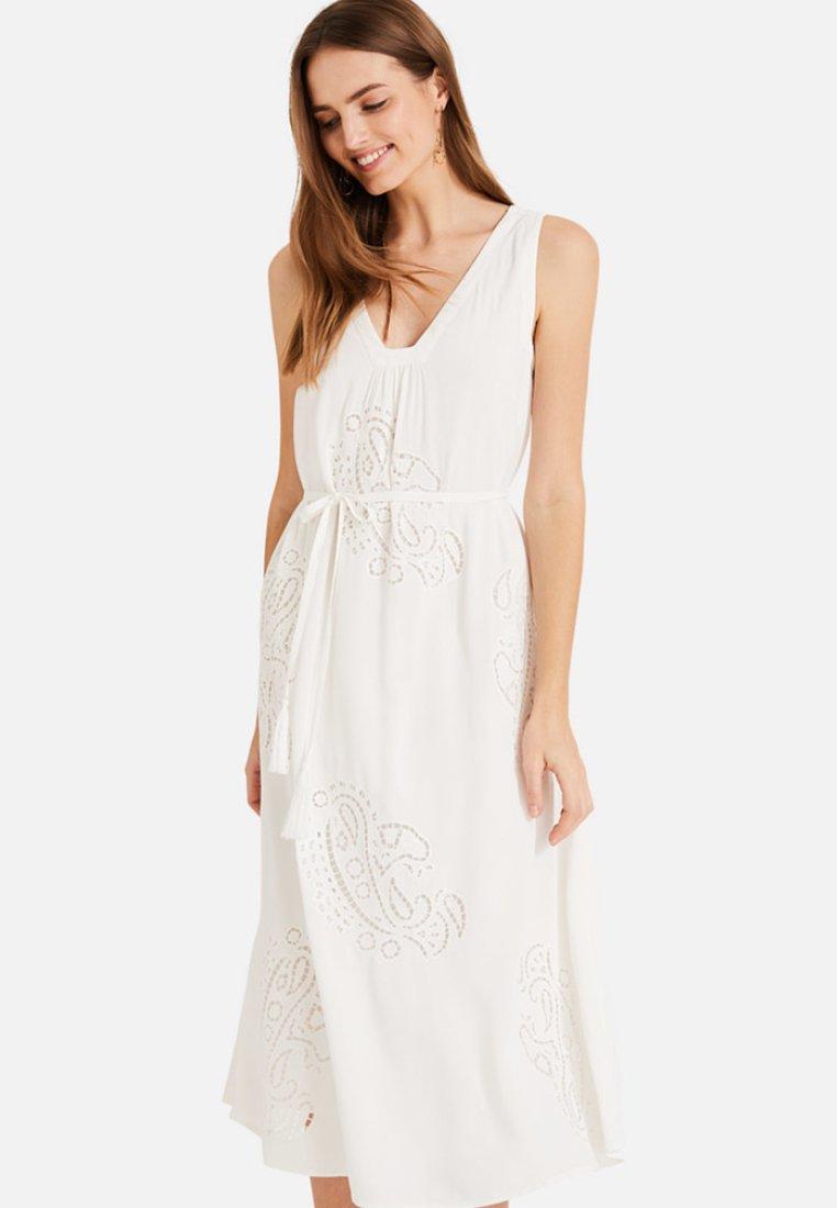 Phase Eight - Maxi dress - white