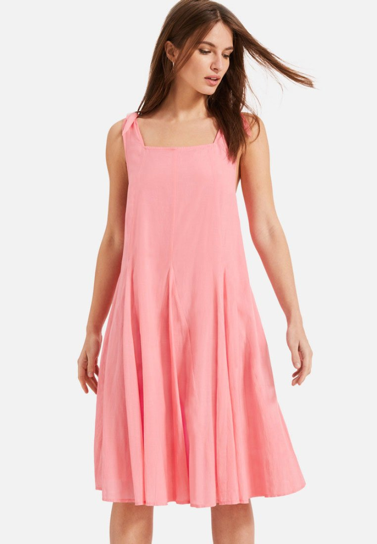 Phase Eight - Day dress - pink
