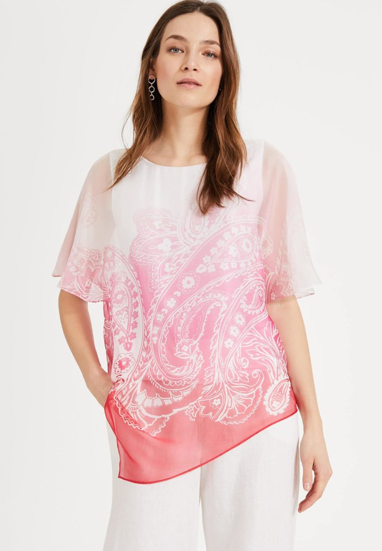 Phase Eight - Blouse - pink