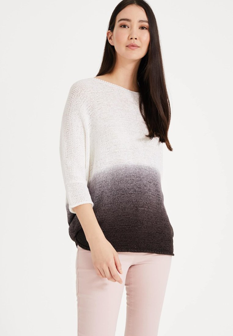Phase Eight - AIDEEN - Jumper - grey