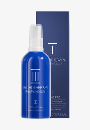PHILIP KINGSLEY TRICHOTHERAPY TRICHO PRO VOLUMIZING PROTEIN SPRA - Hair treatment - -