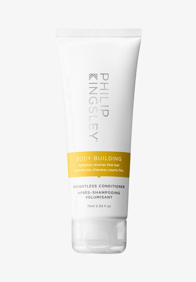 PHILIP KINGSLEY BODY BUILDING WEIGHTLESS CONDITIONER - Conditioner - -
