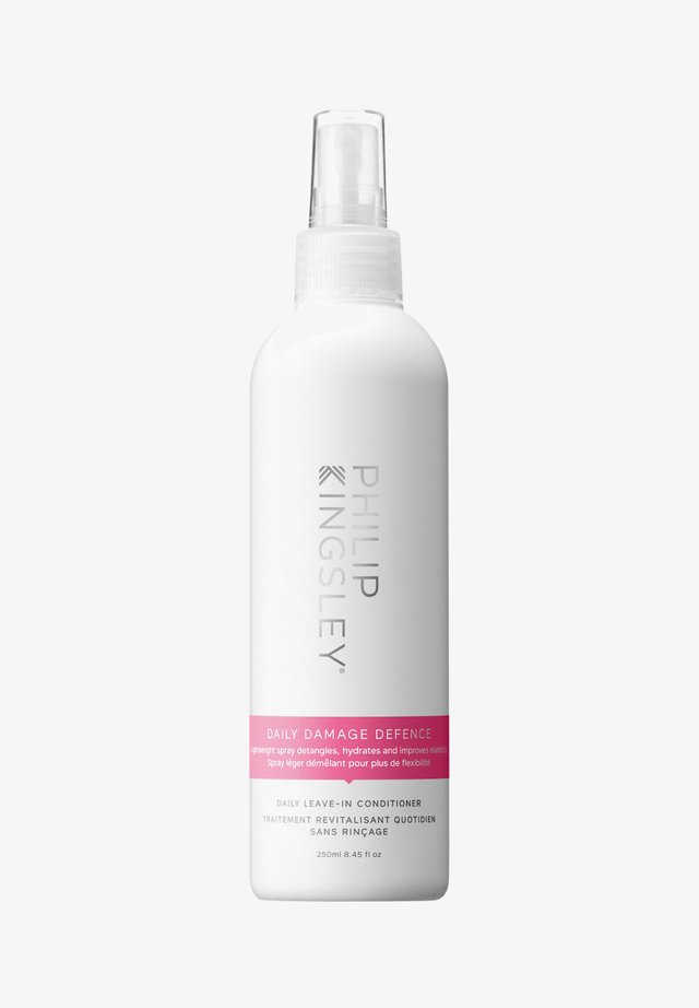 PHILIP KINGSLEY DAILY DAMAGE DEFENCE LEAVE-IN CONDITIONER - Conditioner - -