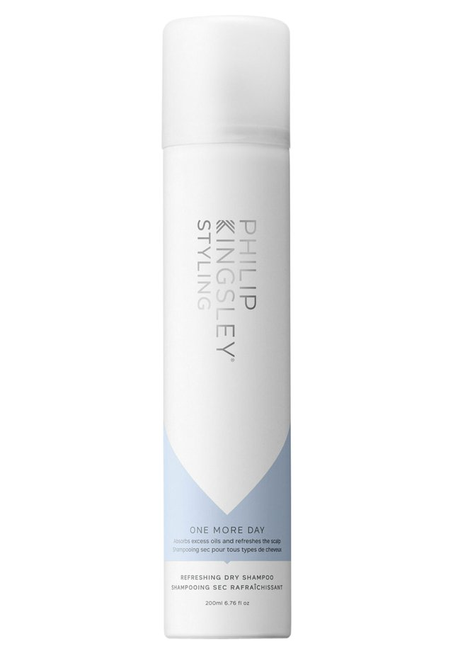 PHILIP KINGSLEY ONE MORE DAY DRY SHAMPOO - Dry shampoo - -