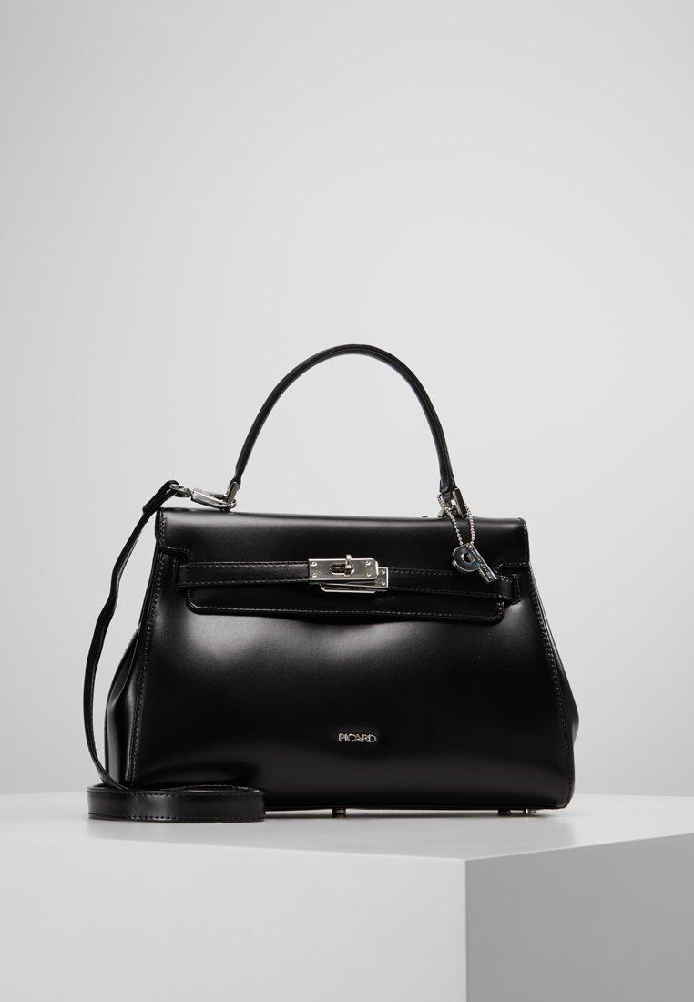 Picard - BERLIN - Handbag - black