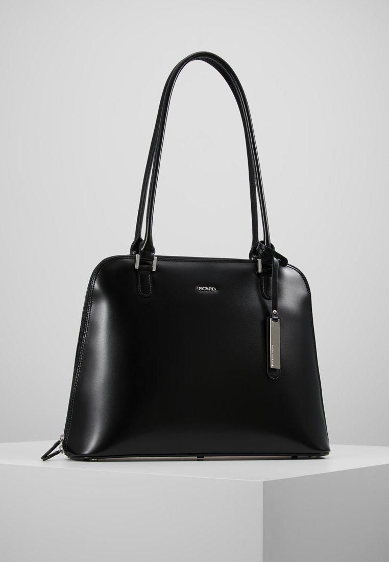 Picard - BERLIN - Handbag - schwarz