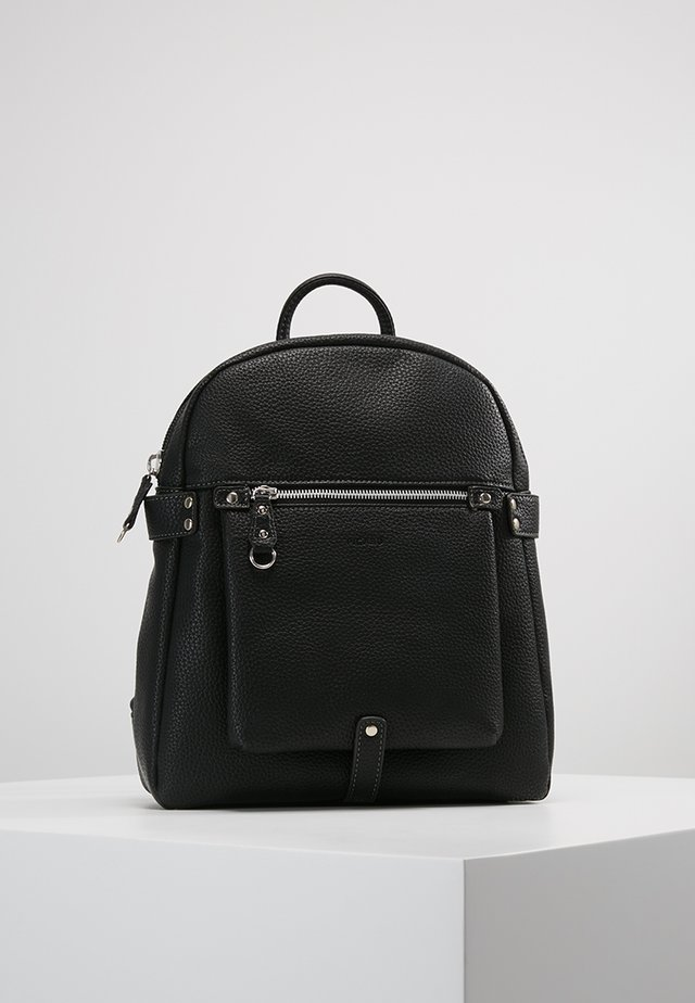 LOIRE - Tagesrucksack - black