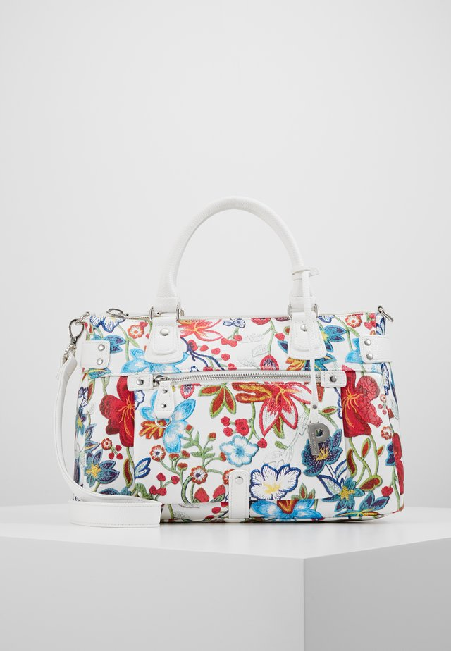 LOIRE - Handtasche - multicoloured