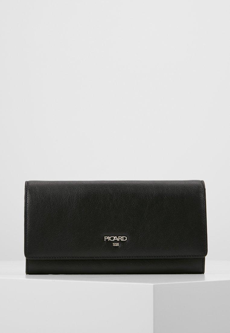 Picard - BINGO - Portfel - schwarz
