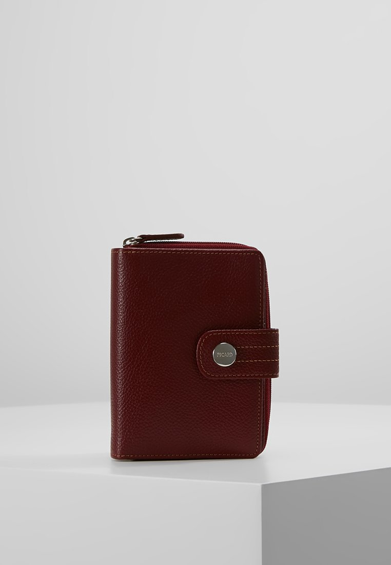 Picard - MELBOURNE - Wallet - rot