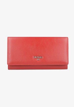 BINGO  - Wallet - red