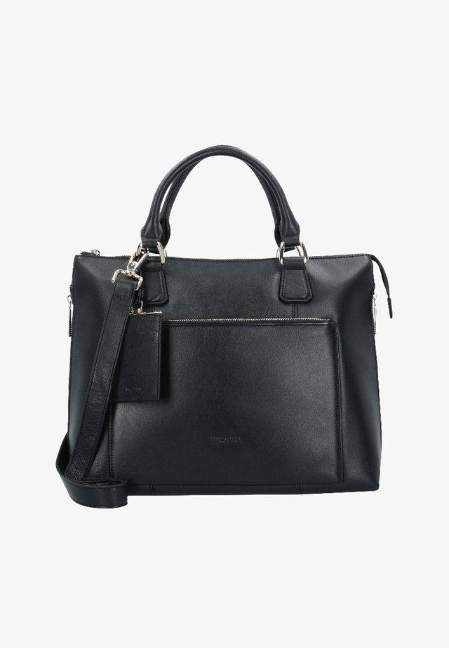 MAGGIE - Handbag - schwarz