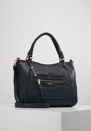 BE NICE - Handbag - navy