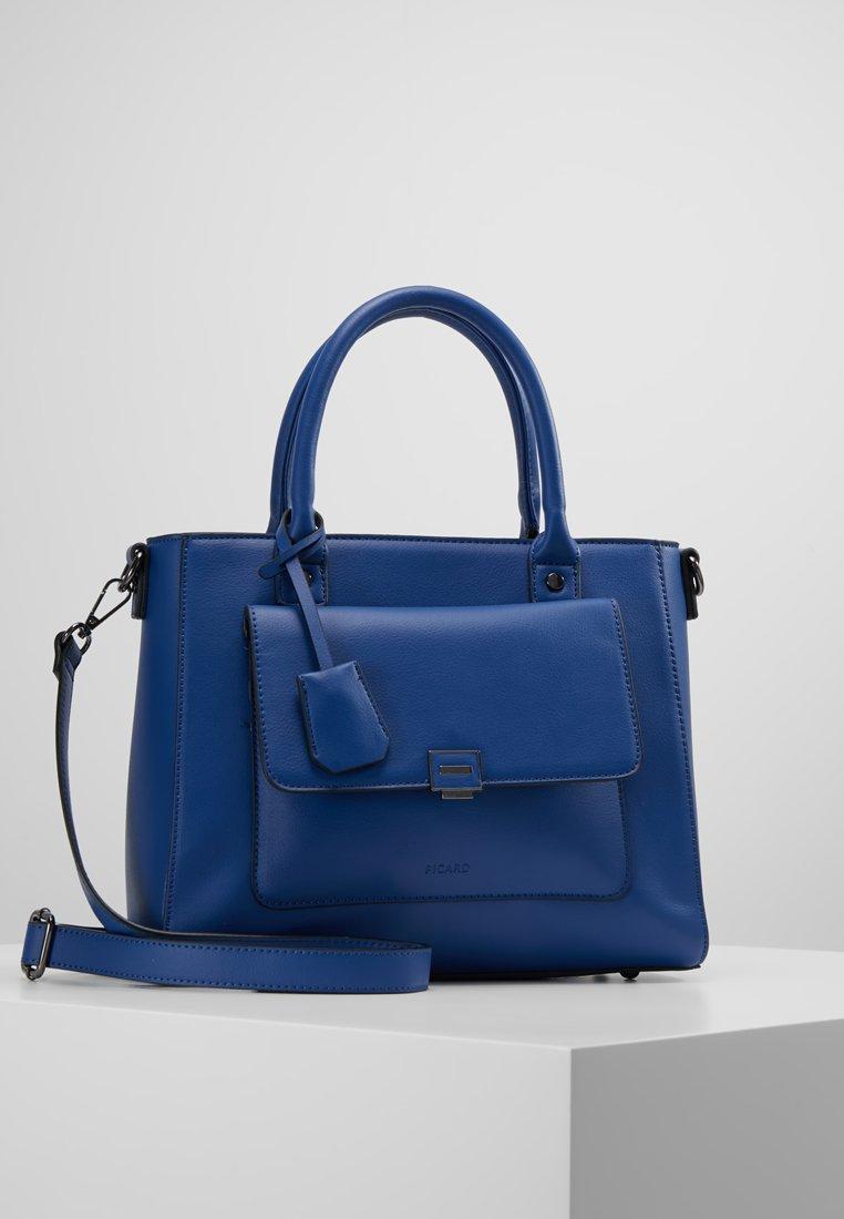 Picard - LOLLIPOP - Handbag - jeans