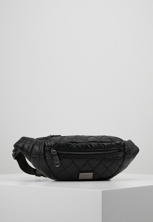 GALAXY - Bum bag - schwarz