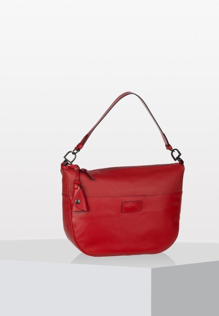 Picard - RENDEZVOUS - Handtasche - red