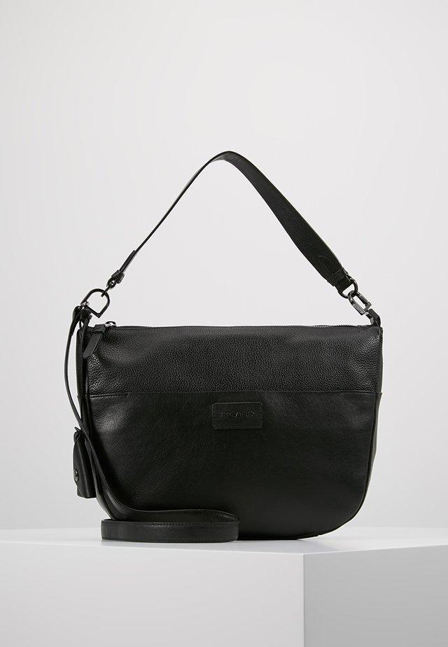 RENDEZVOUS - Handtasche - schwarz