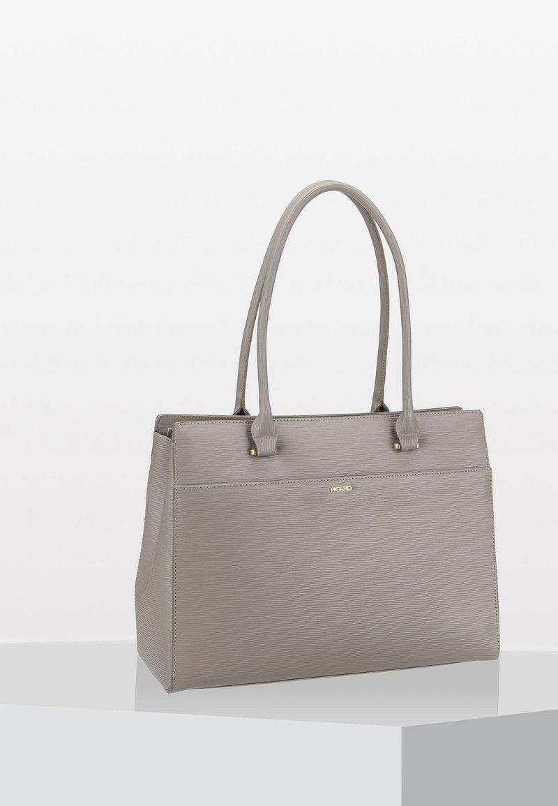 Picard - VANITY - Handbag - cement