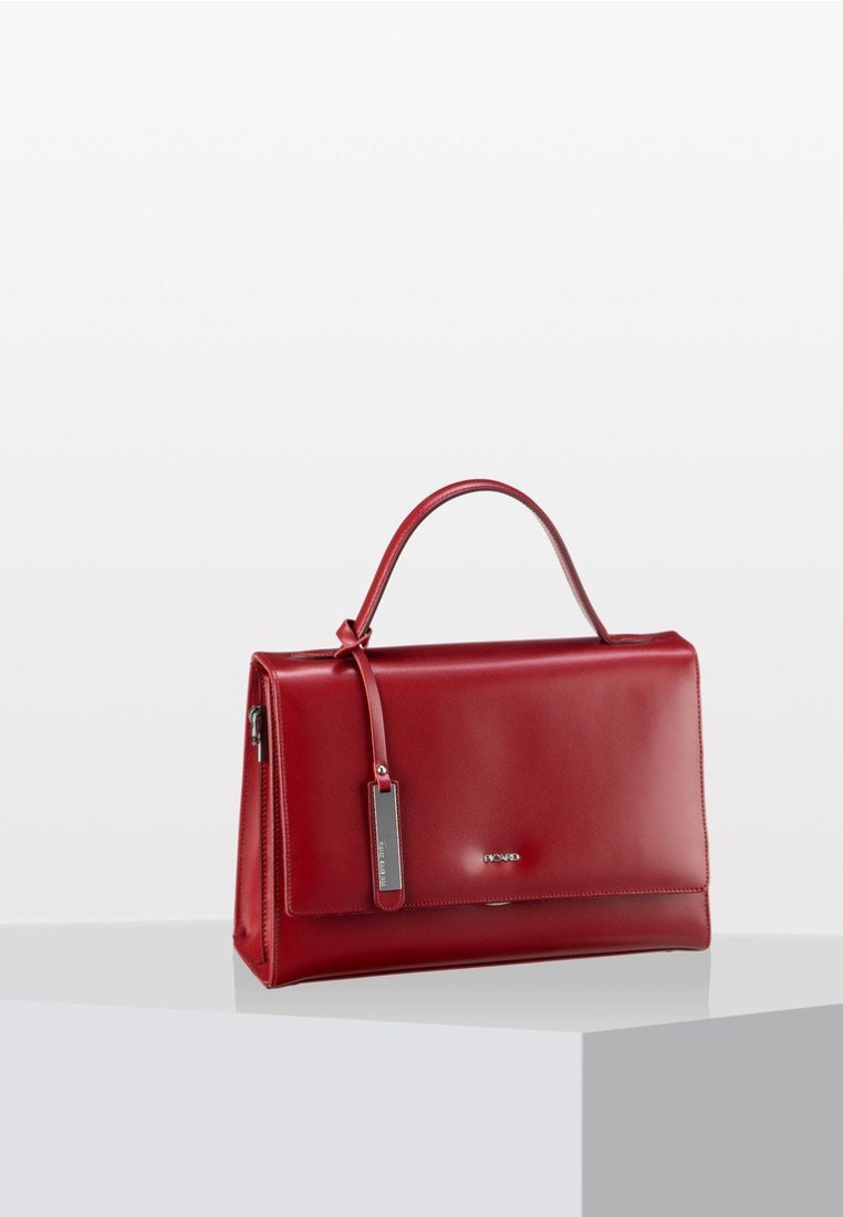 Picard - BERLIN - Handtasche - red