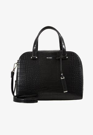 TRES CHIC - Handbag - schwarz