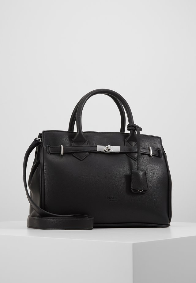 NEW YORK - Handbag - schwarz