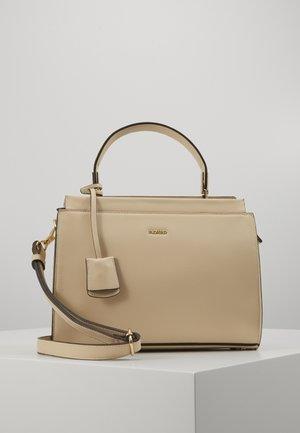 EMILION - Handbag - linen