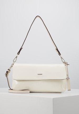 GLOSS - Handbag - off white