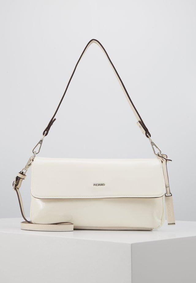 GLOSS - Handtasche - off white