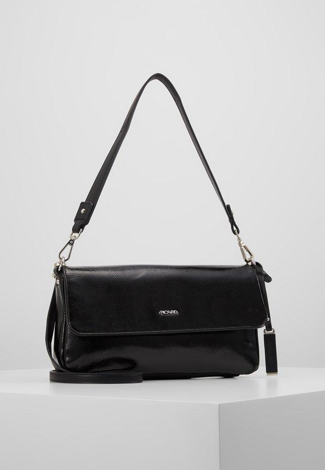 GLOSS - Handtasche - schwarz