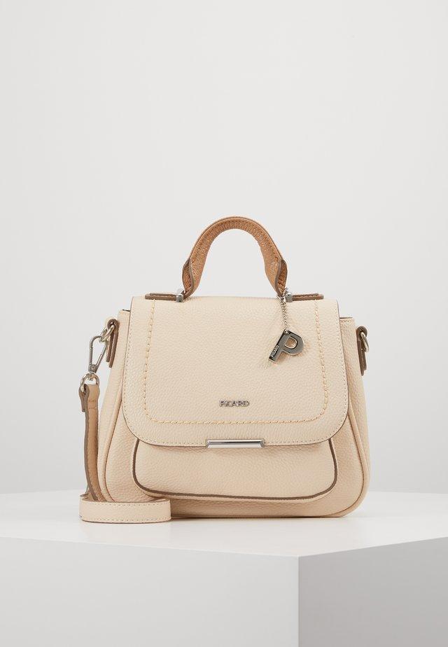 CLASSY - Handtasche - offwhite