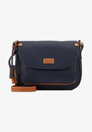 RODEO - Handbag - navy