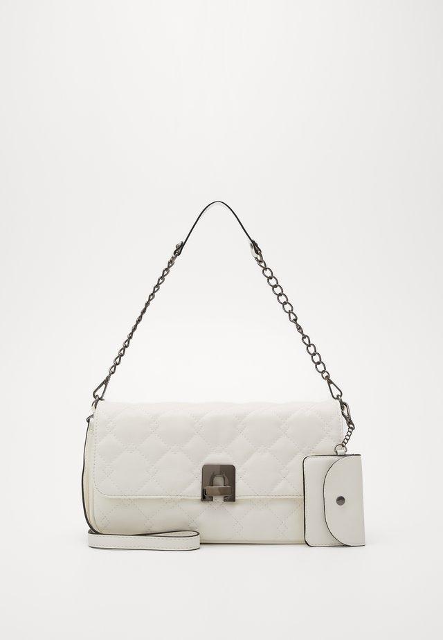 FAUBOURG - Handtasche - weiss