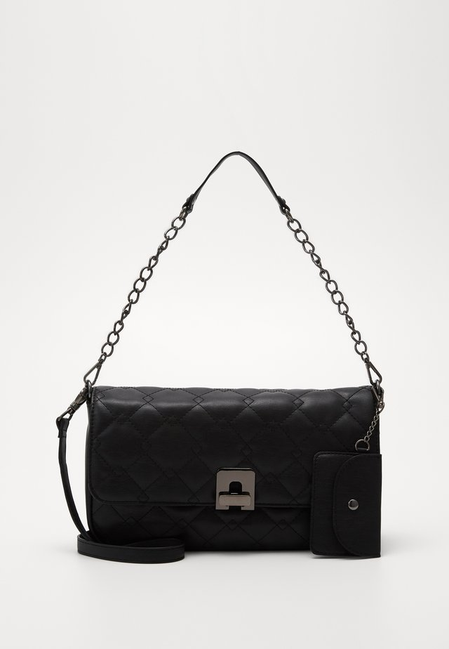 FAUBOURG - Handtasche - schwarz