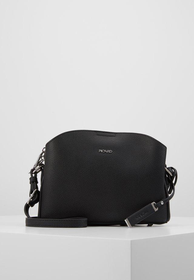 INKA - Handtasche - black