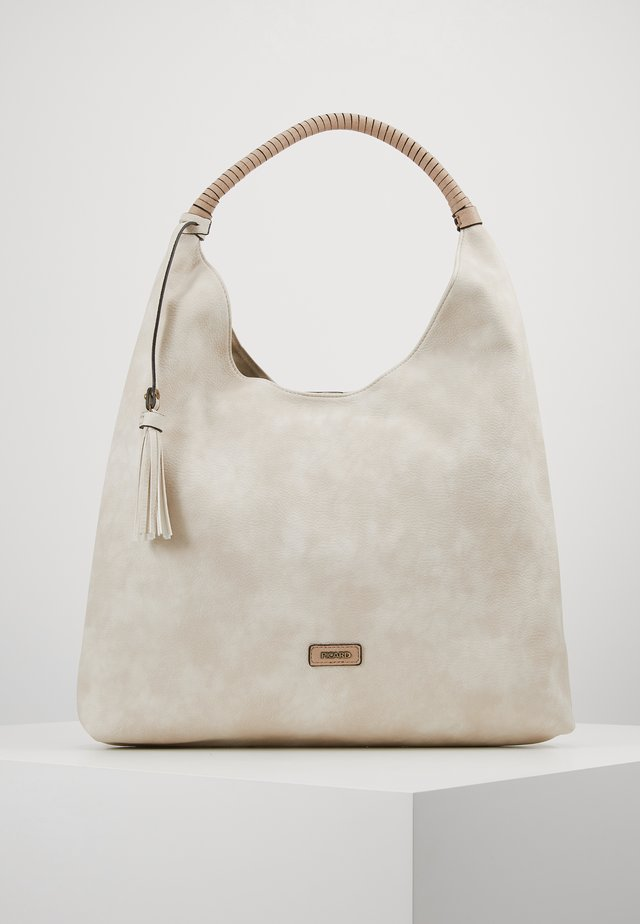 MONTREAL - Shopping Bag - linen