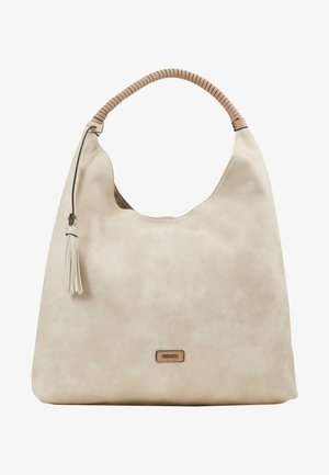 MONTREAL - Handbag - linen