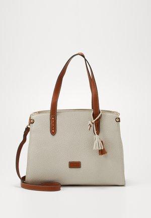 RODEO - Tote bag - linen