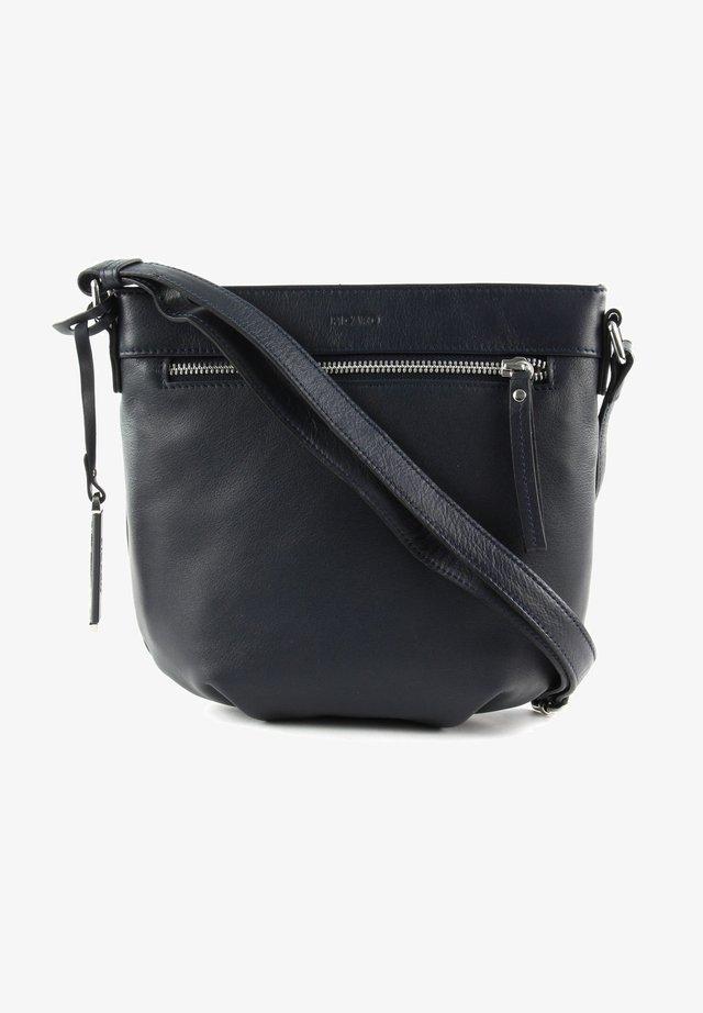 WONDERLAND SHOULDER BAG - Across body bag - darknight